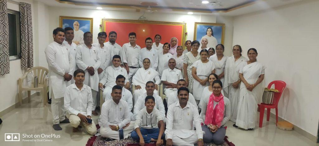Ghorpadi: Kumar Bhatti